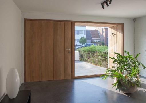 Wonderbaar Houten ramen en deuren | Pouleyn UH-57